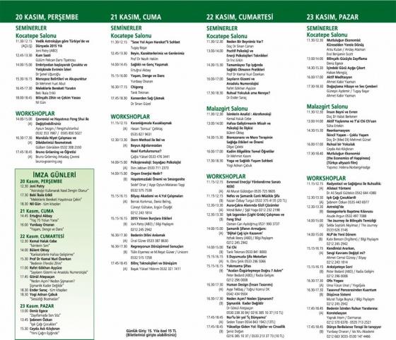 NAT2014-program